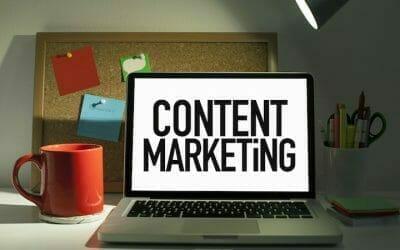 Marketing de Contenidos: qué es, objetivos y por qué es tan importante