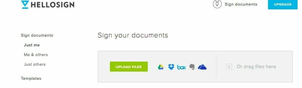Firma digital PDF