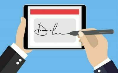 Cómo firmar PDF online con esta herramienta (gratis)