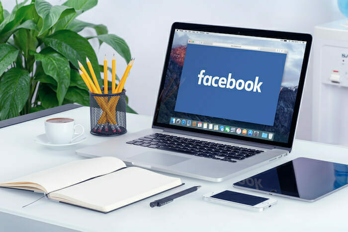 Cómo poner 5 estrellas en Facebook