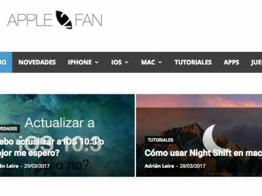 Blog – Apple2fan