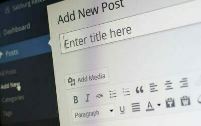 Todos los atajos y combinaciones de teclas en WordPress